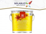 Tikkurila Feelings Interior Paint 9l farba lateksowa do wnętrz