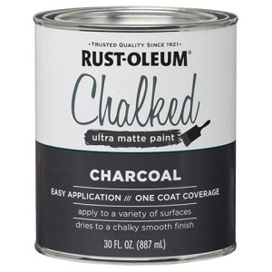 Farba kredowa do mebli Rust-Oleum Chalked Ultra Matte 887ml kolory