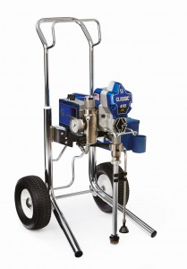 Graco ST-MAX 495 Classic S PC Hi-Boy agregat malarski