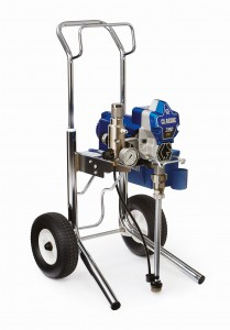 Graco ST-MAX 390 Classic PC Hi-Boy agregat malarski