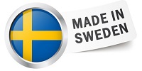 Anza made in Sweden