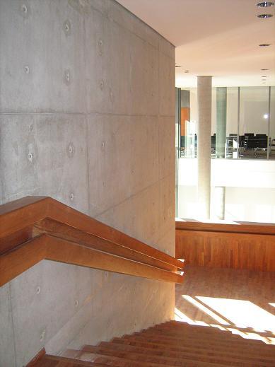 Beton architektoniczny Ardex
