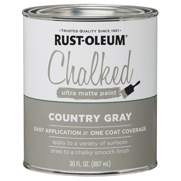 farba kredowa do mebli chalked ultra kolor country gray