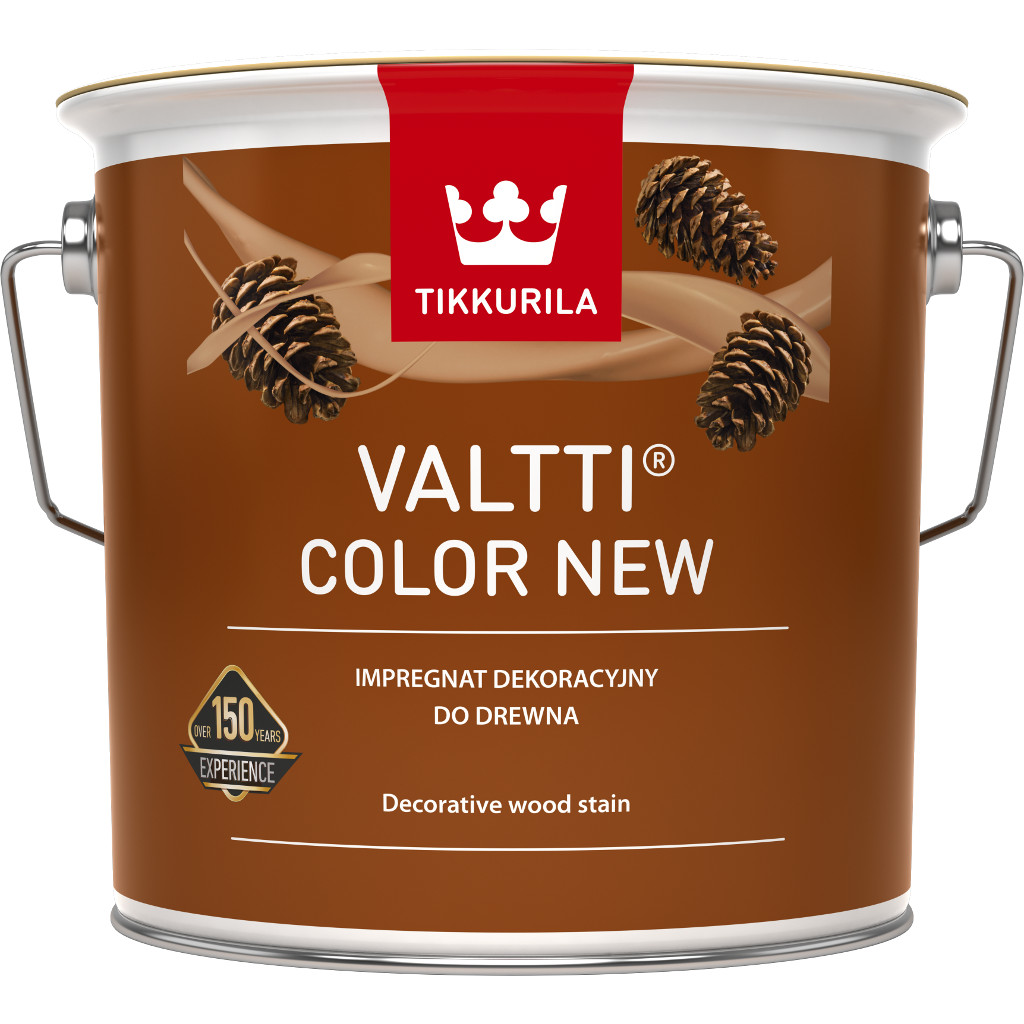 Tikkurila Valtti Color New