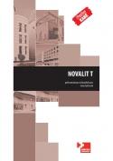 Ulotka informacyjna Novalit T