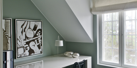 Tikkurila Anti- Reflex White [2]
