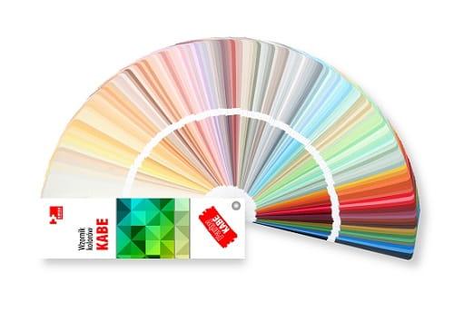 Farby Kabe Prolatex 2 5l Farba Lateksowa Kolory Milabud